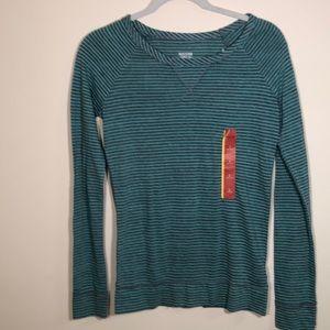 NWT Mossimo Long Sleeve T-shirt